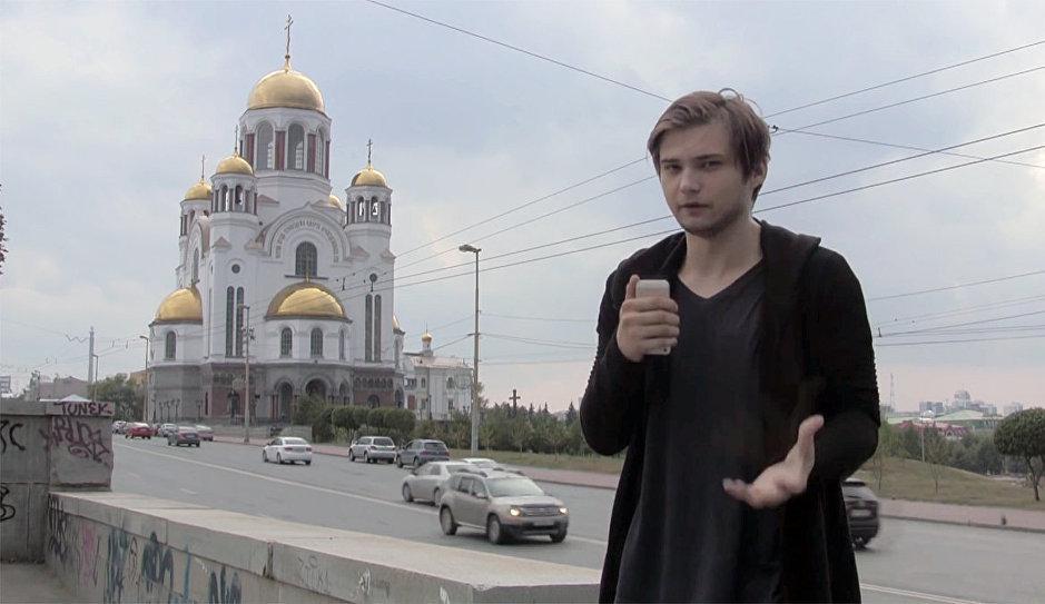Дело Руслана Соколовского