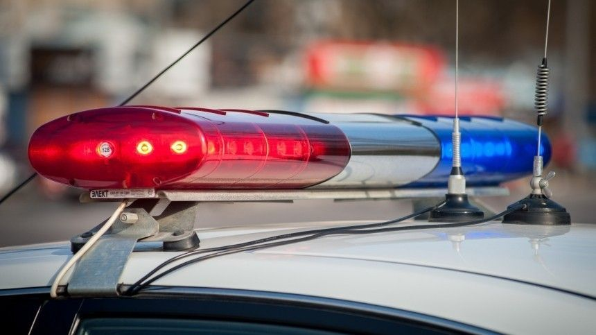 Пьяный полицейский из Ивантеевки врезался в автомобиль священника