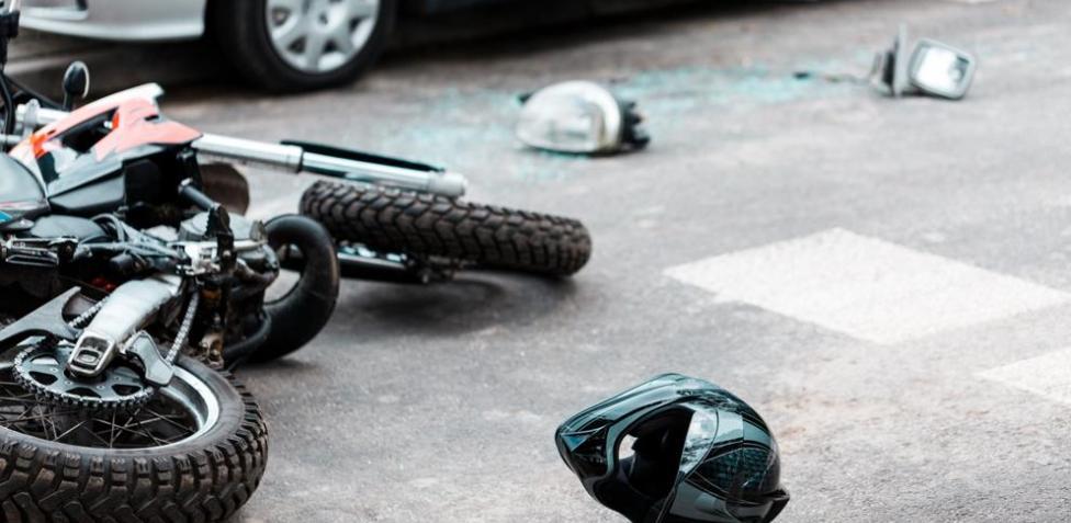 Полицейский, сбивший двух 17-летних школьников, получил условный срок