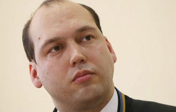 Скандально известный судья Печерского районного