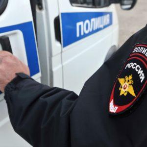 Полиции расширили права с первого чтения в Госдуме